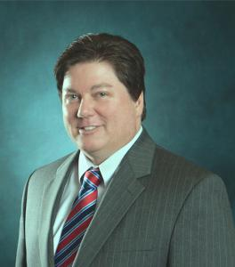 Richard Bonnin