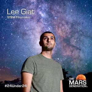 Lee Giat