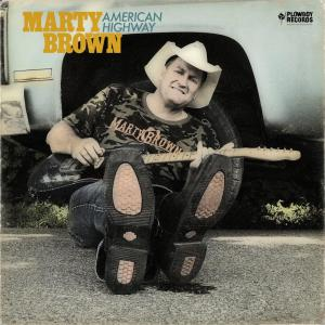 American Highway CD cover