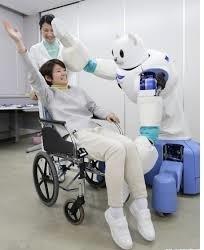 Positive contibutions of robotics