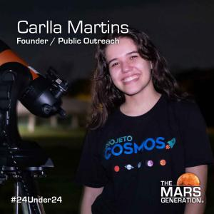 Carlla Martins