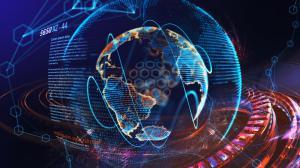 Geospatial Data Technology