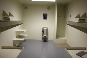Four Person Cell