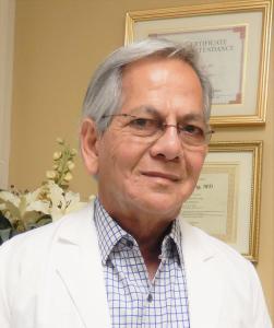 Kenneth Rebong, MD, doctor in California