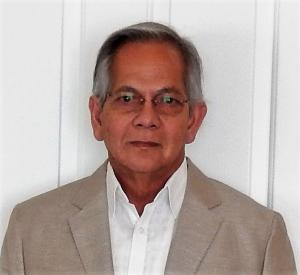 Kenneth P. Rebong, MD, doctor in California