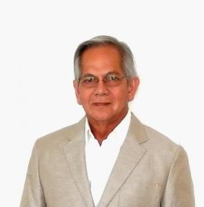 Kenneth Pomar Rebong, MD, doctor in California