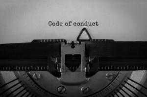 code of conduct a private detectives