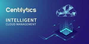 Centilytics Intelligent Cloud Management Platform