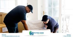 Edmonton Movers with Affordable Moving and Storage Services