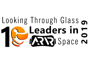 "Ken Ehrhart, Founder and CEO of Paracosma Inc is recognized as one of the ""Ten Leaders In AR/VR, 2019"""