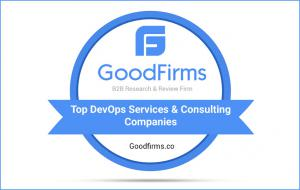 Top DevOps Services & Consulting Companies