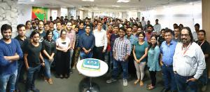 Top App Developers Recognition Celebration