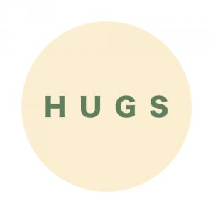 HUGS CBD LogoHUGS Wellness