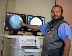 Dr Sanjoy Banerjee, Wildomar, California, Pain Management