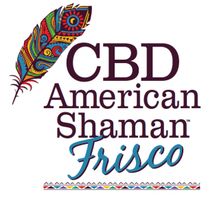 CBD American Shaman of Frisco