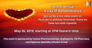 2019 A Day of Remembrance