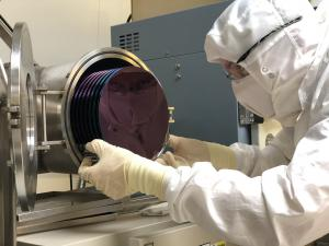 Single layer graphene films applied to substrates by Grolltex