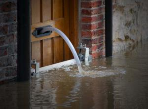 Water Damage Cleanup Charlotte
