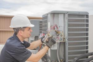 Air Conditioning Experts OKC