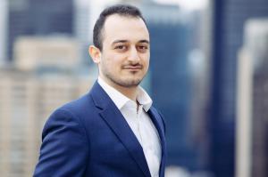 Wassim Askoul - President of The VL Studios
