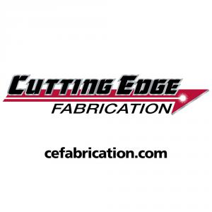 Cutting Edge Fabrication Logo
