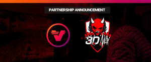 Verasity Partnership with 3DMAX