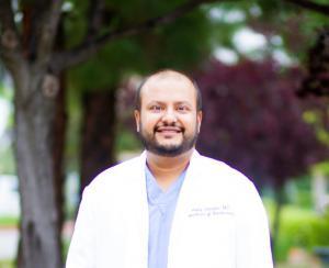 Dr Sanjoy Banerjee, California, Corona and Wildomar