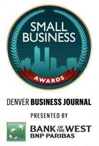 Limina Honored by the Denver Business Journal for its 2019 Small Business Awards