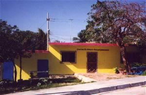 Samuel Lehrer Has Committed Over Two Decades of Assistance to The Little Yellow School House Mission