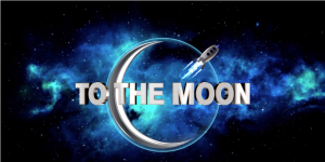 To the Moon 3D
