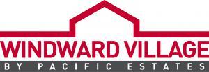 Winward Village by Pacific Estates logo