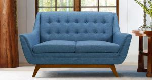 Appliances Connection 2019 Memorial Day Sale Extension Armen Living Mid-Century Loveseat