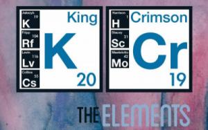 King Crimson Tour Box 2019