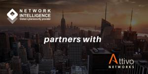 Network Intelligence partners with Attivo Networks