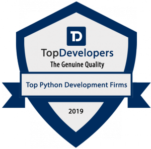 Top Python Development Firms for June 2019