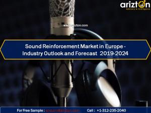 Europe sound reinforcement market research report