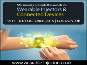 Wearable Injectors and Connected Devices