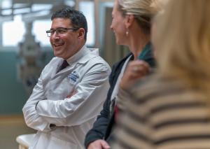 Marc Harrison, MD, Intermountain Healthcare