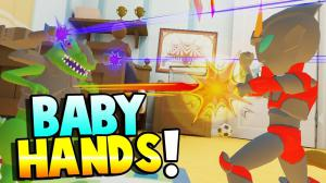Baby Hands is a great game