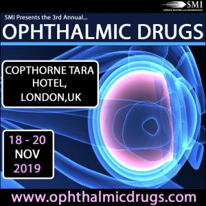 Ophthalmic Drugs 2019
