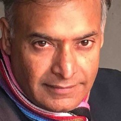 Sriram Narayanan appointed regional director to lead operations across Africa and ROW