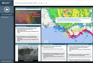 hurricane michael 2018 florida tx360