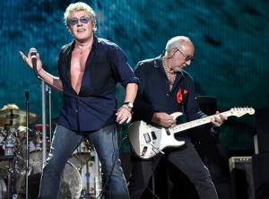 The WHO play at G-Star School of the Arts