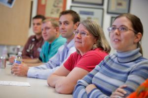 Intermountain Healthcare Employees