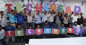 TechAhead Team
