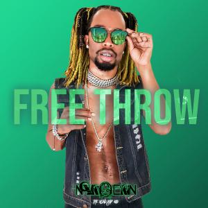 NovaCain The Blind Rap God new single Free Throw