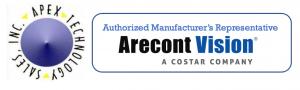 Arecont Vision Costar  AV Costar Apex Technology Sales Man Rep