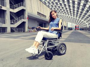 airwheel h3mini Electric Wheelchairs