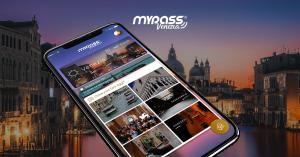 MyPass Venezia App