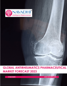 Global Antirheumatics Pharmaceutical Market